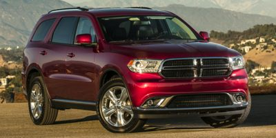 2017 Dodge Durango GT AWD  for Sale  - X8650  - Jim Hayes, Inc.