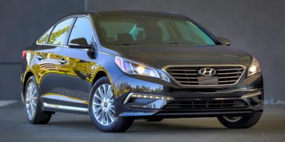 Used 2017  Hyundai Sonata 4d Sedan Limited at Frank Leta Automotive Outlet near Bridgeton, MO