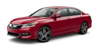 Used 2017  Honda Accord Sedan 4d Sport SE CVT at VA Cars Inc. near Richmond, VA