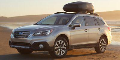 Used 2016  Subaru Outback 4d SUV i Premium at Bill Fitts Auto Sales near Little Rock, AR