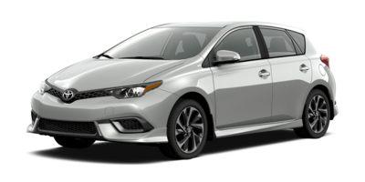 ToyotaCorolla iM