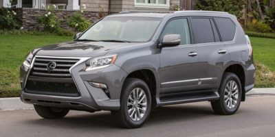 2017 Lexus GX GX 460 4WD for Sale  - 1613  - Great Lakes Motor Company