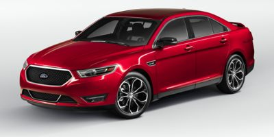 2017 Ford Taurus SHO AWD  for Sale  - 31796  - Haggerty Auto Group