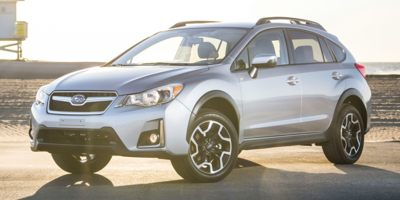 Used 2017  Subaru Crosstrek 4d SUV Premium CVT at Ted Ciano's Used Cars and Trucks near Pensacola, FL