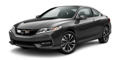 HondaAccord Coupe