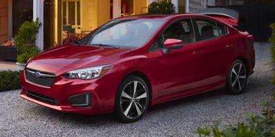 Used 2017  Subaru Impreza 4d Sedan 2.0i Sport CVT at C&H Auto Sales near Troy, AL
