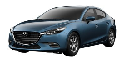 Used 2017  Mazda Mazda3 4d Sedan Sport 2.0L Auto at VA Cars Inc. near Richmond, VA