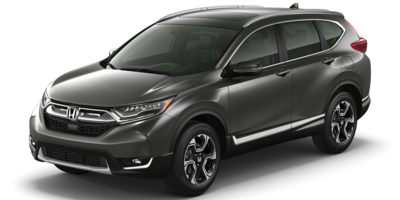 Used 2017  Honda CR-V 4d SUV FWD Touring at Frank Leta Automotive Outlet near Bridgeton, MO