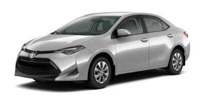 2017 Toyota Corolla L  for Sale  - 11838  - Area Auto Center