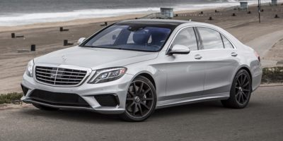2015 Mercedes-Benz S-Class S 63 AMG  for Sale  - K199544  - Broadway Auto Group - Oklahoma