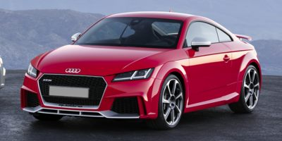 2018 Audi TT RS Coupe