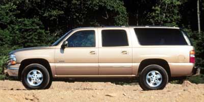 2000 Chevrolet Suburban LT 4WD  for Sale  - 161631TC  - Car City Autos