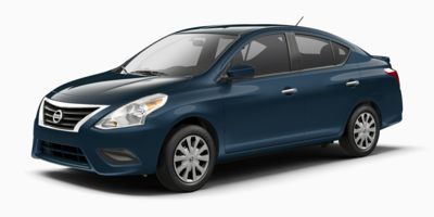 2017 Nissan VERSA SEDAN SV  for Sale  - 202847  - Bill Smith Auto Parts