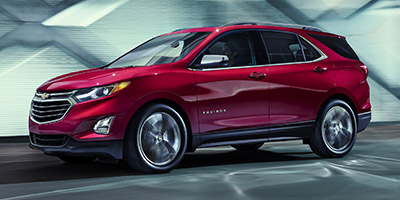 2019 Chevrolet Equinox  - Wiele Chevrolet, Inc.