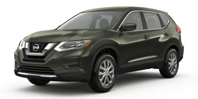 Used 2017  Nissan Rogue 4d SUV FWD S at Carriker Auto Outlet near Knoxville, IA