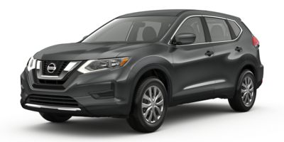 Used 2017  Nissan Rogue 4d SUV AWD S at Frank Leta Automotive Outlet near Bridgeton, MO
