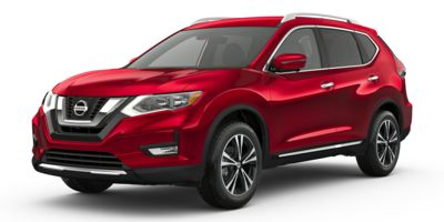 Used 2017  Nissan Rogue 4d SUV AWD SL at Al West Nissan near Rolla, MO