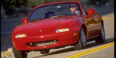 1997 Mazda MX-5 Miata  - SB8096A2