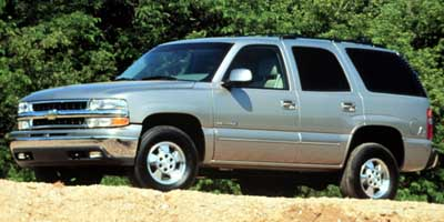 2000 Chevrolet Tahoe LT  for Sale  - 71632  - Tom's Auto Sales, Inc.