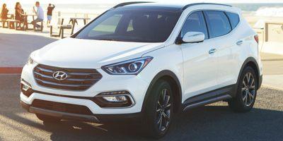 2018 Hyundai Santa Fe Sport 4D SUV AWD 2.0L  - HY7630
