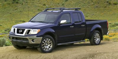 Used 2018  Nissan Frontier 2WD Crew Cab SV at The Gilstrap Family Dealerships near Easley, SC
