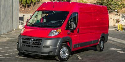 2018 Ram ProMaster Cargo Van  - FE175923