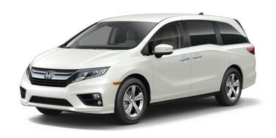 2018 Honda Odyssey EX for Sale  - RPC8985  - Pekin Auto Loan