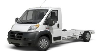 2018 Ram ProMaster Chassis Cab