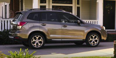 2018 Subaru Forester 4D SUV at  - SB7133