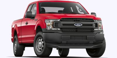 2018 Ford F-150  - Jim Hayes, Inc.