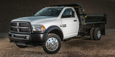 2018 Ram 5500 Chassis Cab  - Pritchard Auto Company