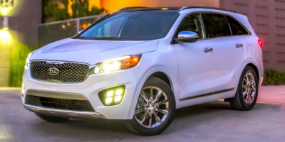 Used 2018  Kia Sorento 4d SUV FWD LX at The Gilstrap Family Dealerships near Easley, SC