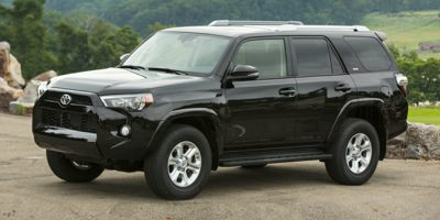 2018 Toyota 4Runner 4WD  for Sale  - 8266A  - Jim Hayes, Inc.