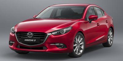 Used 2018  Mazda Mazda3 4d Sedan Sport Auto at VA Cars of Tri-Cities near Hopewell, VA