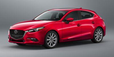 2018 Mazda MAZDA3 5-Door 4D Hatchback 6sp  - 16734