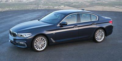 2018 BMW 5 Series 540i for Sale  - 5679  - Bob's Fine Cars