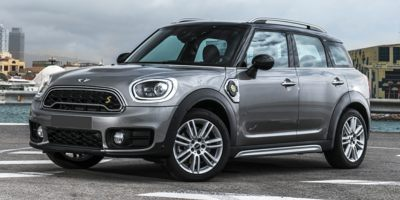 2018 MINI Countryman Cooper S E ALL4