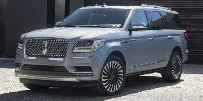 2018 Lincoln Navigator  - Astro Auto