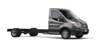 2018 Ford Transit Chassis Cab