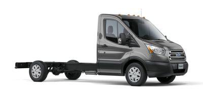 2018 Ford Transit Cutaway