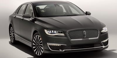 2018 Lincoln MKZ Select  - MZ8086