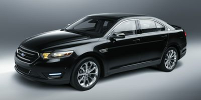 2018 Ford Taurus  - Mr Ford