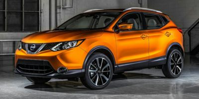 Used 2018  Nissan Rogue Sport 4d SUV AWD S at Poulin Auto Sales near Barre, VT