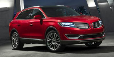 2018 Lincoln MKX Reserve  - MX8075