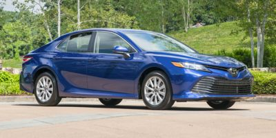 2018 Toyota Camry XLE V6  for Sale  - 5266  - Bob's Fine Cars
