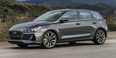 Used 2018  Hyundai Elantra GT 4d Hatchback Style at Atlas Automotive near Mesa, AZ