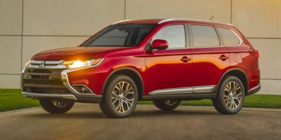 2016 Mitsubishi Outlander 2WD  for Sale  - 11130  - Pearcy Auto Sales