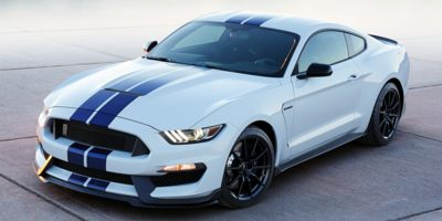 2018 Ford Mustang Shelby GT350  - 8100C