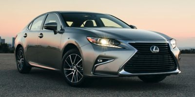 Used 2016  Lexus ES 350 4dr Sdn at The Gilstrap Family Dealerships near Easley, SC