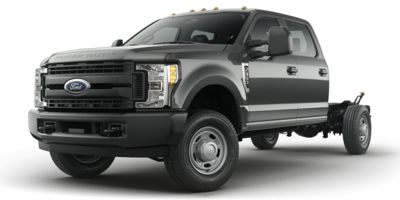 Super Duty F-350 SRW XL